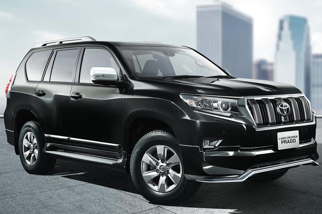 goi black edition toyota land cruiser prado 2021 toyotalongphuoc vn - Toyota Prado