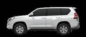 prado - Toyota Prado