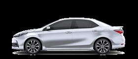 toyota altis - Toyota Altis