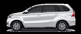 toyota avanza - Toyota Avanza