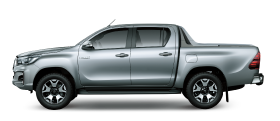 toyota hilux - Toyota Hilux