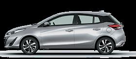 toyota yaris - Toyota Yaris