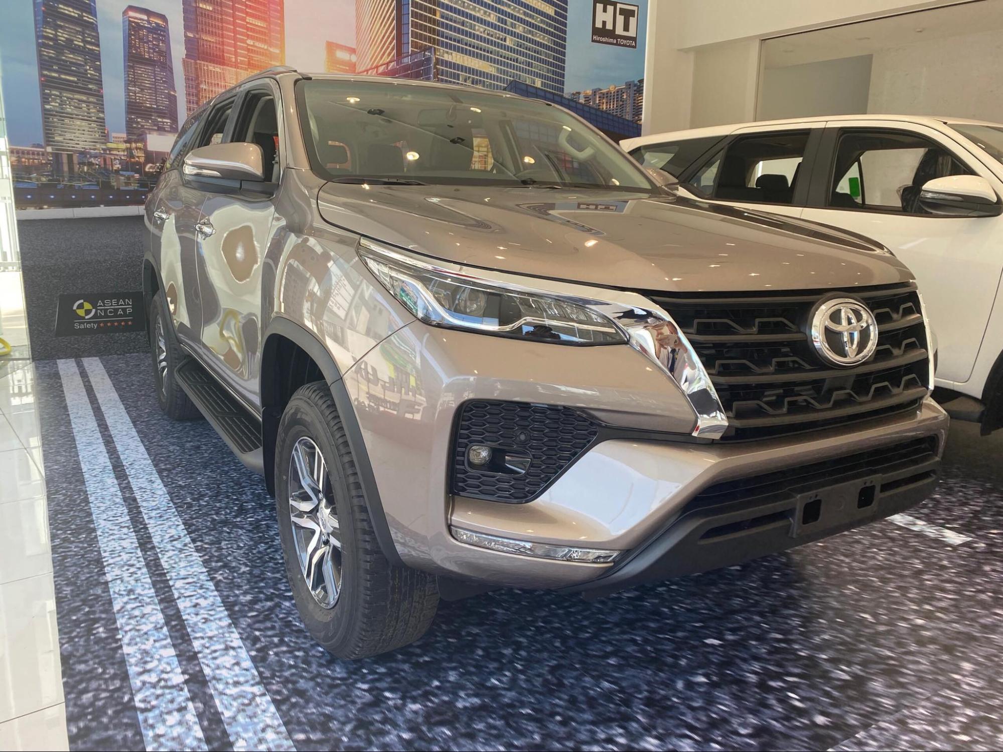 sanh toyota fortuner 2021 va kia sorento 2021 ke tam lang nguoi nua can toyotalongphuoc vn 4 - So sánh Vinfast Lux SA 2.0 và Toyota Fortuner bản cao cấp có gì khác biệt?