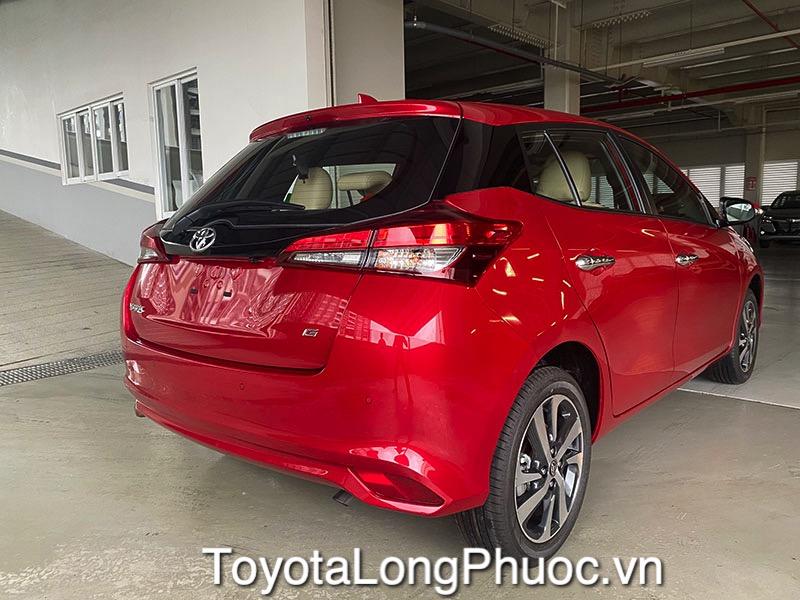 can sau xe toyota yaris 2021 toyota tan cang toyotalongphuoc vn 13 - Toyota Yaris