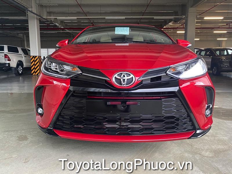 dau xe toyota yaris 2021 toyota tan cang toyotalongphuoc vn 8 - Toyota Yaris