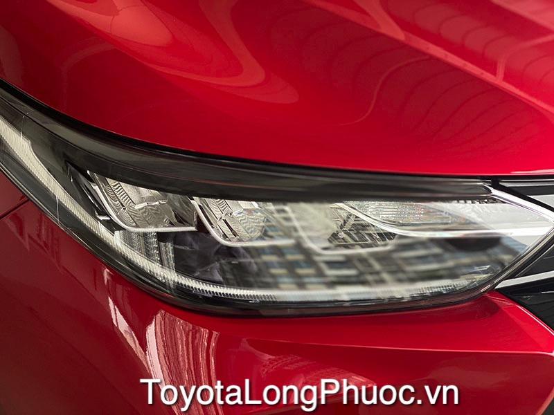 den pha xe toyota yaris 2021 toyota tan cang toyotalongphuoc vn 4 - Toyota Yaris
