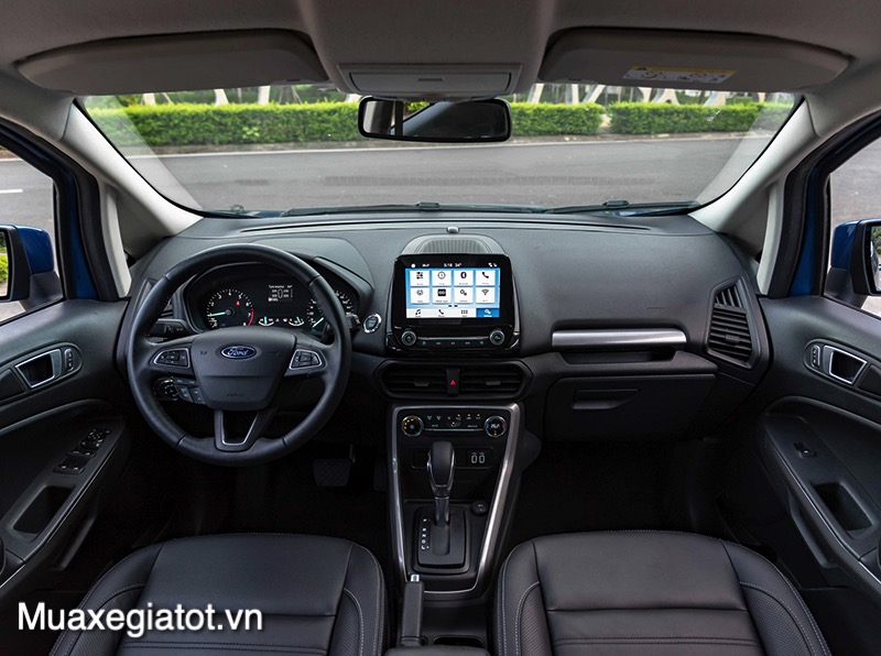 noi that xe ford ecosport 2021 muaxegiatot vn - Đánh giá xe Ford Ecosport 2021 - SUV dành cho đô thị