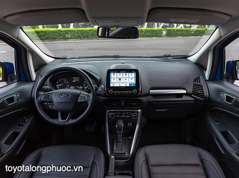 noi that xe ford ecosport 2021 toyotalongphuoc vn 1 - Đánh giá xe Ford Ecosport 2021 - SUV dành cho đô thị