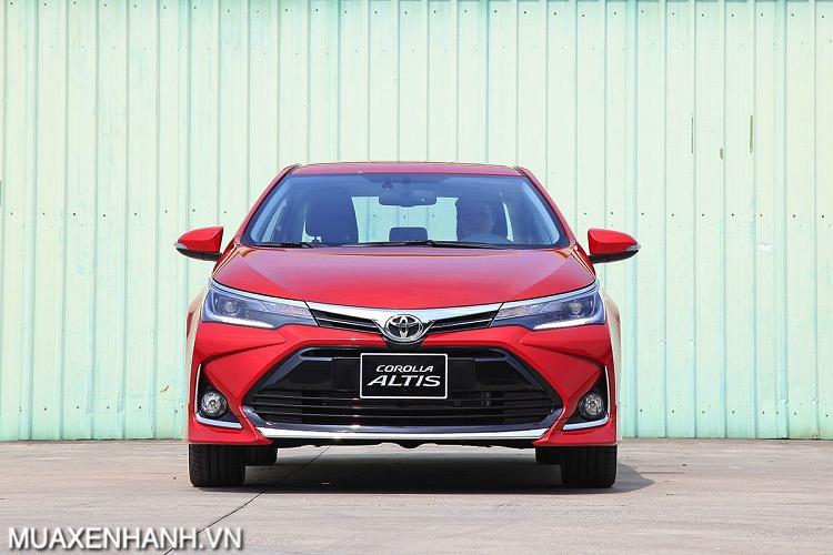 dau xe toyota corolla altis 2021 toyotalongphuoc vn - Toyota Altis