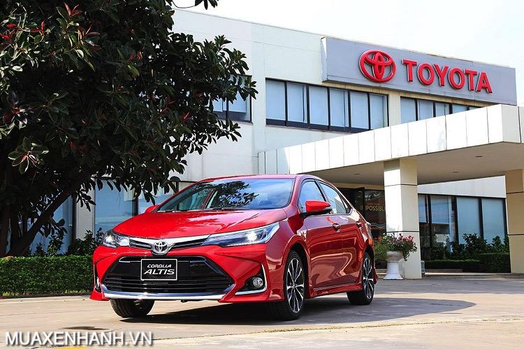 gia xe toyota corolla altis 2021 toyotalongphuoc vn - Toyota Altis