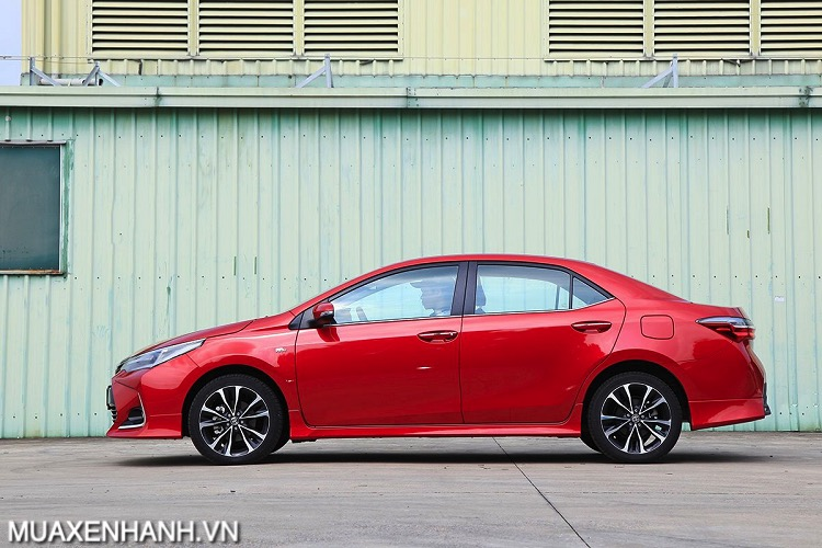 hong xe toyota corolla altis 2021 toyotalongphuoc vn - Toyota Altis