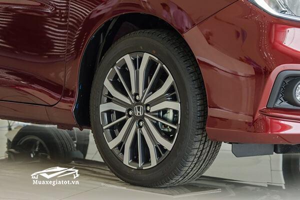 mam xe honda city 2018 muaxegiatot vn 14 - Nên mua xe Honda City 2021 hay Toyota Vios 2021 mới?