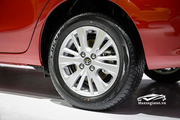 mam xe toyota vios 2018 muaxegiatot vn - Nên mua xe Honda City 2021 hay Toyota Vios 2021 mới?