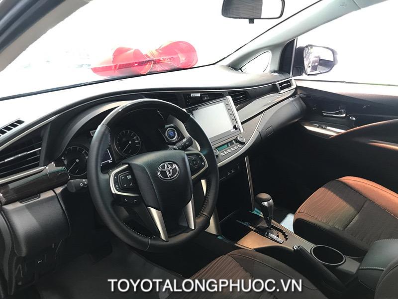 Vo lang Toyota Innova 2.0G 2021 toyotalongphuoc vn - Toyota Innova