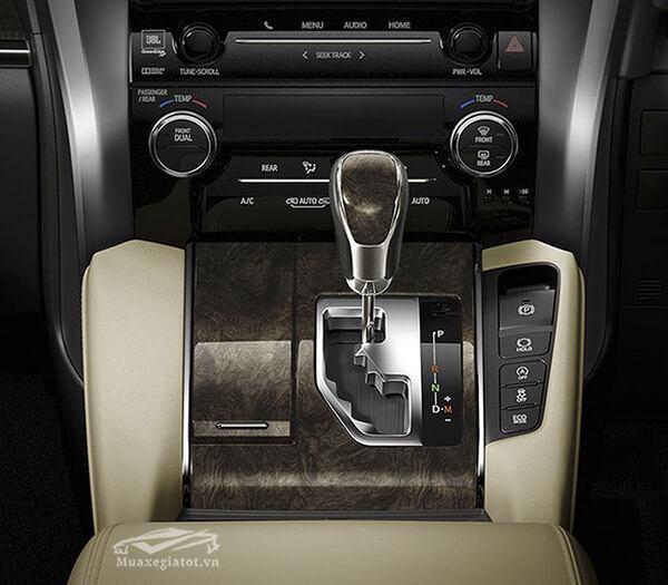 can so toyota alphard 2019 muaxegiatot vn 1 - Toyota Alphard