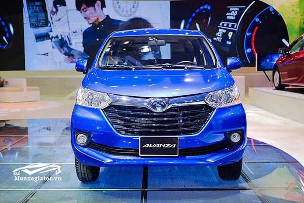 danh gia toyota avanza 2021 sanxeoto vn - Toyota Avanza