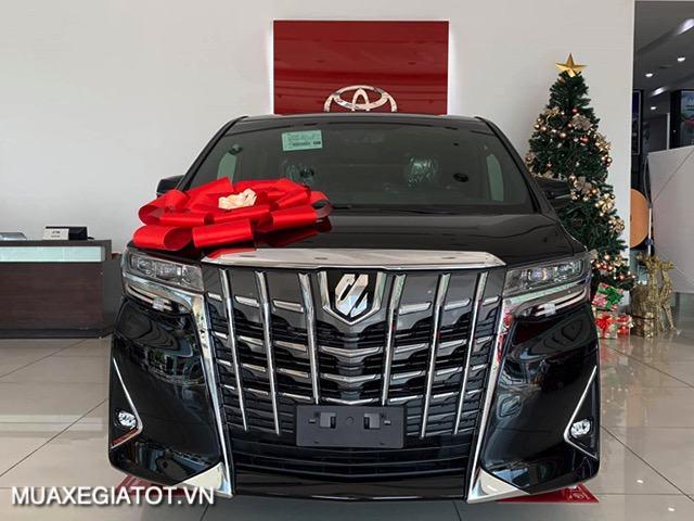 dau xe toyota alphard 2020 2021 muaxegiatot vn 1 - Toyota Alphard