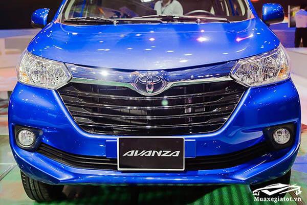dau xe toyota avanza 2021 sanxeoto vn - Toyota Avanza