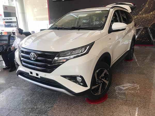 dau xe toyota rush 15 at 2019 muaxebanxe com 25 - Toyota Rush