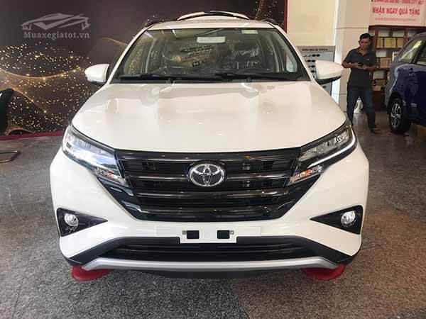 dau xe toyota rush 15 at 2019 muaxebanxe com 28 - Toyota Rush
