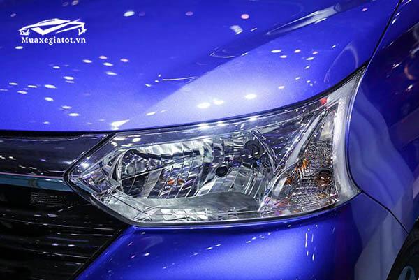 den xe toyota avanza 2021 sanxeoto vn - Toyota Avanza