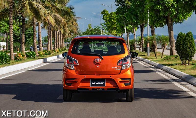 duoi xe toyota wigo 2021 toyotalongphuoc vn 1 - Toyota Wigo