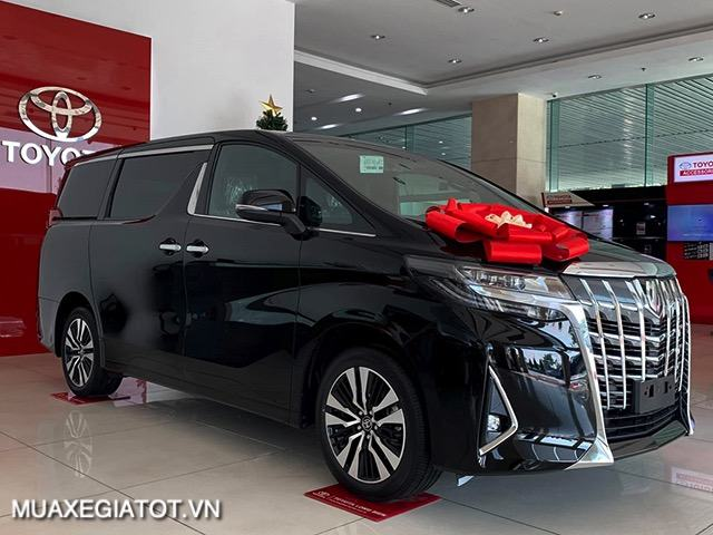 gia xe toyota alphard 2020 2021 muaxegiatot vn 1 - Toyota Alphard