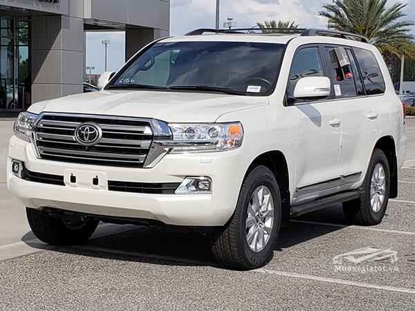 gia xe toyota land cruiser 200 2020 muaxegiatot com - Toyota Land Cruiser