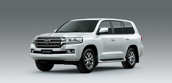 gia xe toyota land cruiser 2021 muaxe net - Bảng giá các dòng xe Toyota mới nhất 2021