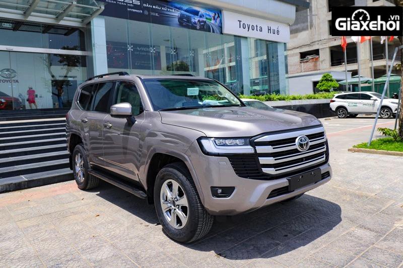 gia xe toyota land cruiser 2022 300 giaxehoi vn - Toyota Land Cruiser