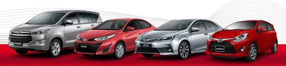 gia xe toyota tai viet nam e1611339498437 - Bảng giá các dòng xe Toyota mới nhất 2021