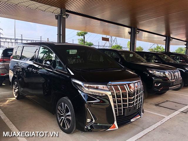 hinh xe toyota alphard 2020 2021 muaxegiatot vn 1 - Toyota Alphard