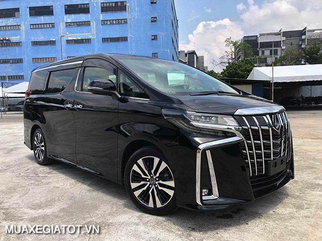 hong xe toyota alphard 2020 2021 muaxegiatot vn 1 - Toyota Alphard