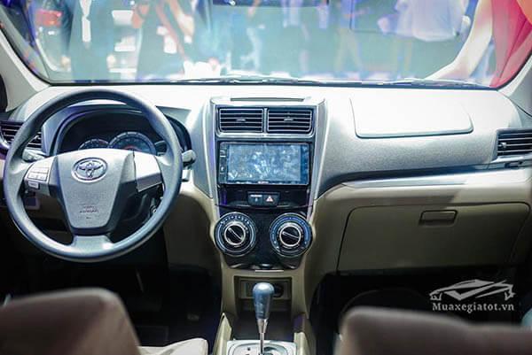 noi that xe toyota avanza 2021 sanxeoto vn - Toyota Avanza