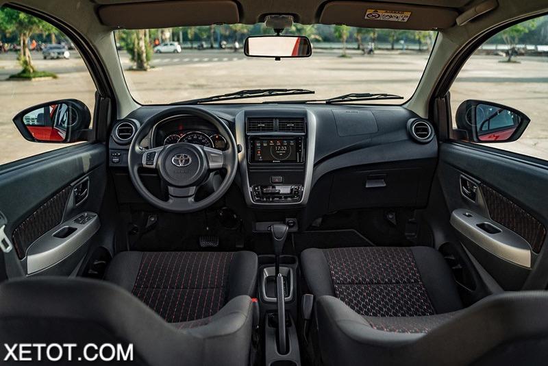noi that xe toyota wigo 2021 toyotalongphuoc vn 1 - Toyota Wigo