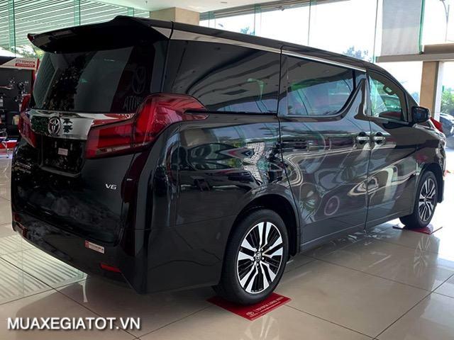 than xe toyota alphard 2020 2021 muaxegiatot vn 1 - Toyota Alphard