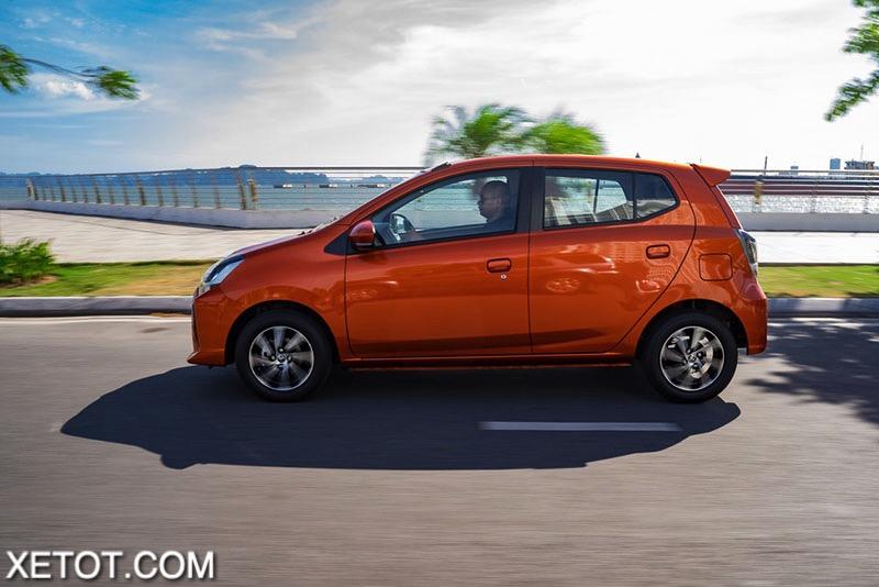 van hanh xe toyota wigo 2021 toyotalongphuoc vn 1 - Toyota Wigo