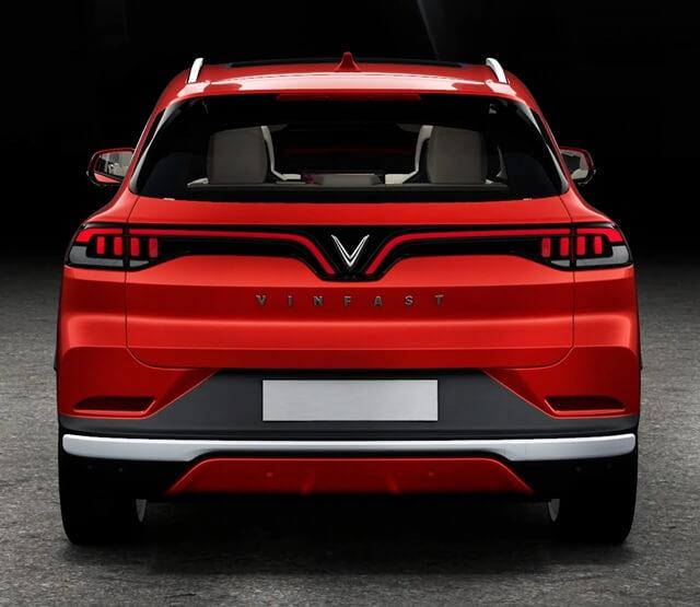 Phac thao Vinfast VF32 duoi xe giaxehoi vn - Nên mua Corolla Cross Hybrid hay chờ xe điện Vinfast VF32?