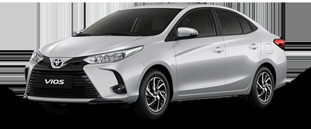 thiet ke xe toyota vios e mt 2021 toyotalongphuoc vn - Đánh giá Toyota Vios E MT 2021 7 túi khí: Mẫu xe chạy dịch vụ tiết kiệm, bền bỉ, an toàn