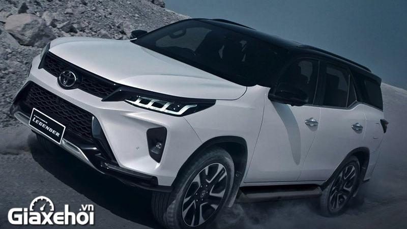van hanh toyota fortuner legender 2 4at 2021 toyotalongphuoc vn - Chi tiết Toyota Fortuner Legender 2.4 AT 4x2 2021: Cải tiến mới về ngoại thất cùng tính năng vận hành