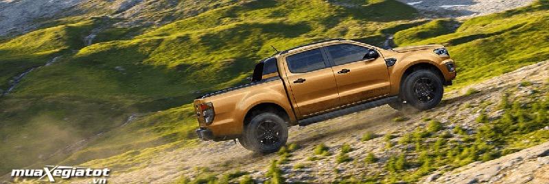 an toan xe ford ranger 2021 Wildtrak 20 4x4 muaxegiatot vn - Đánh giá xe Ford Ranger 2022, Lắp ráp Việt Nam giá không đổi