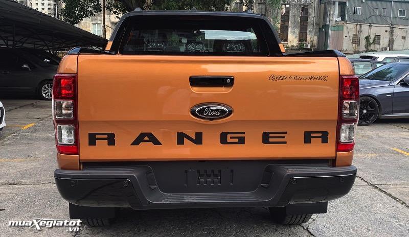 can sau xe ford ranger 2021 Wildtrak 20 4x4 muaxegiatot vn - Đánh giá xe Ford Ranger 2022, Lắp ráp Việt Nam giá không đổi