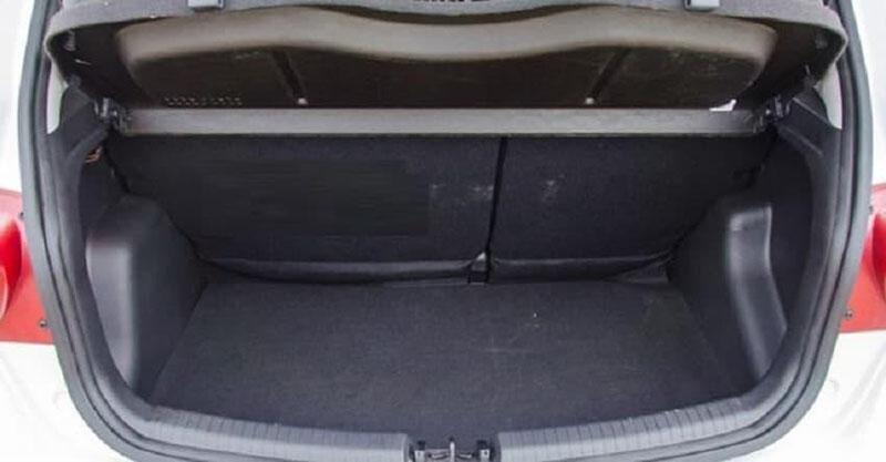 cop xe i10 sedan 2022 muaxegiatot vn - Đánh giá xe Hyundai i10 sedan 2022 - Xe 4 cửa giá rẻ