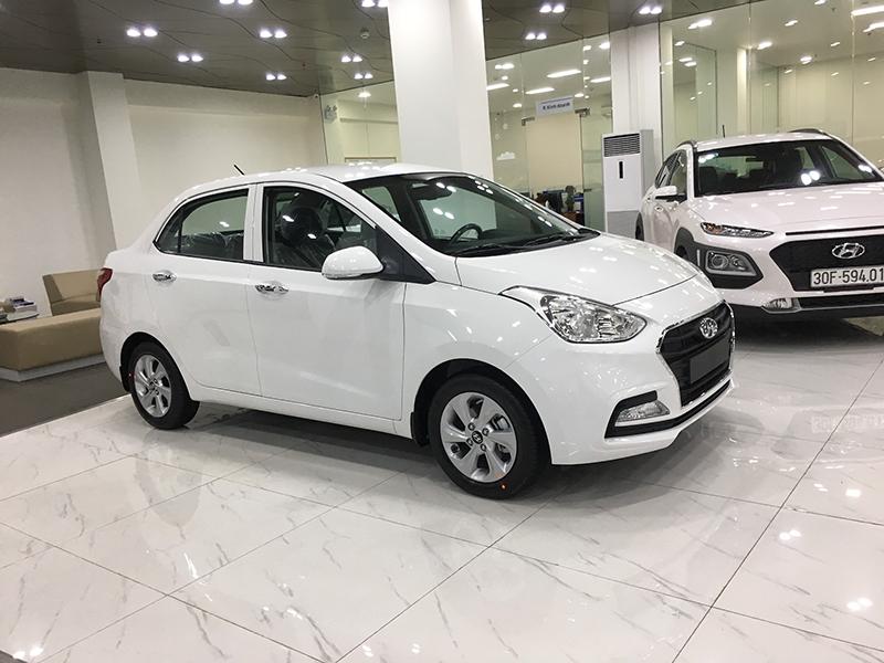 gia xe i10 sedan 2022 muaxegiatot vn - Đánh giá xe Hyundai i10 sedan 2022 - Xe 4 cửa giá rẻ