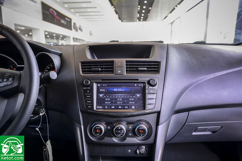 man hinh giai tri mazda bt 50 2020 xetot com - Đánh giá xe Mazda BT-50 2021 - Xe đẹp nhất làng bán tải