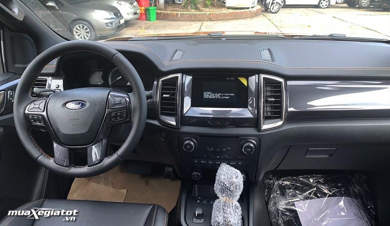 noi that xe ford ranger 2021 Wildtrak 20 4x4 muaxegiatot vn - Đánh giá xe Ford Ranger 2022, Lắp ráp Việt Nam giá không đổi