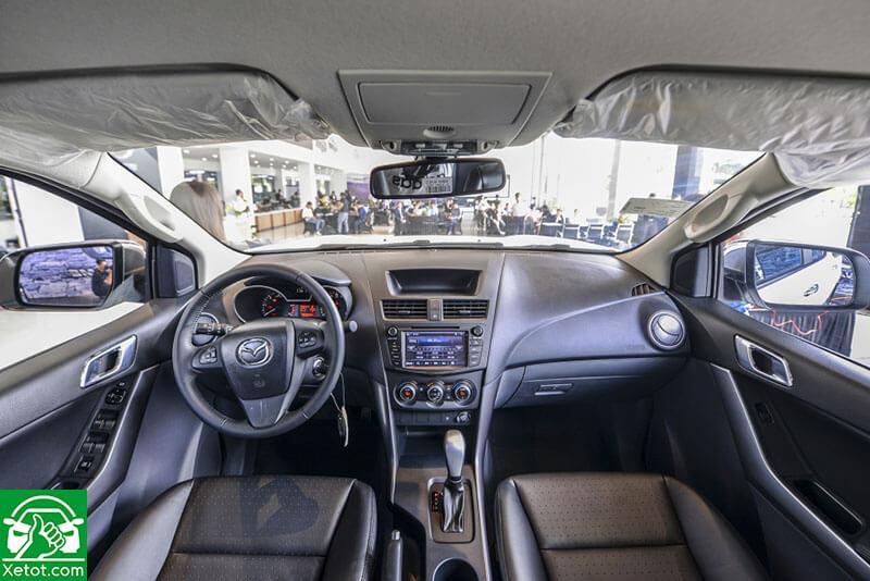 noi that xe mazda bt 50 2020 xetot com - Đánh giá xe Mazda BT-50 2021 - Xe đẹp nhất làng bán tải