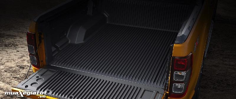 thung hang xe ford ranger 2021 Wildtrak 20 4x4 muaxegiatot vn - Đánh giá xe Ford Ranger 2022, Lắp ráp Việt Nam giá không đổi