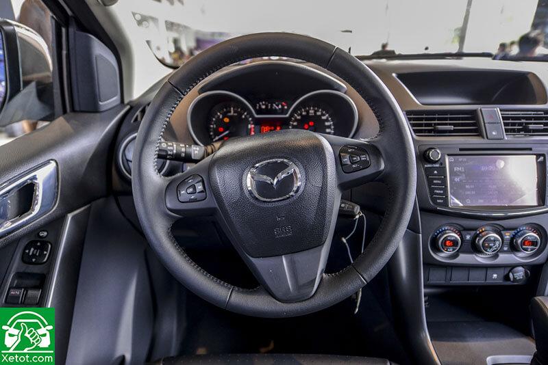 vo lang mazda bt 50 2020 xetot com - Đánh giá xe Mazda BT-50 2021 - Xe đẹp nhất làng bán tải