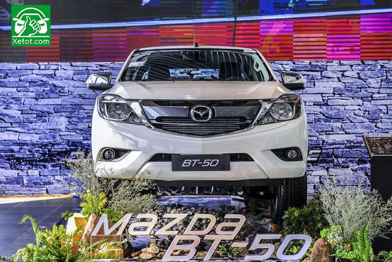 xe mazda bt 50 2020 xetot com - Đánh giá xe Mazda BT-50 2021 - Xe đẹp nhất làng bán tải